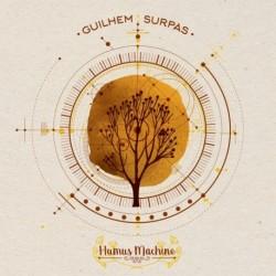 GUILHEM SURPAS - HUMUS MACHINE