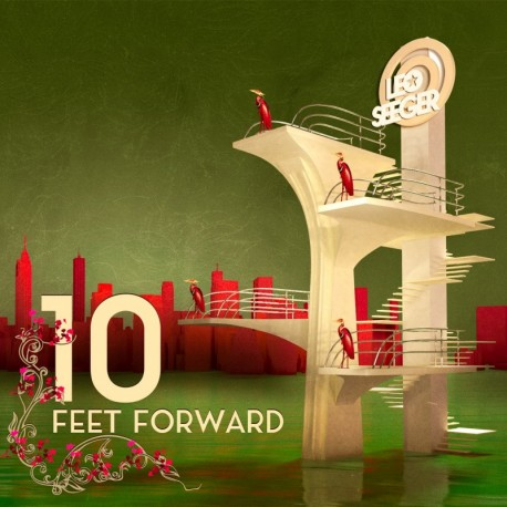 LEO SEEGER - TEN FEET FORWARD