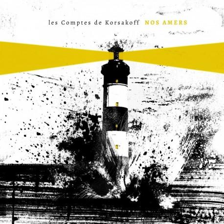 Les Comptes de Korsakoff - Nos Amers