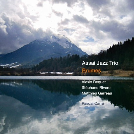 Assaï Jazz Trio - BRUMES