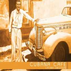José Hierrezuelo - Cubana Café