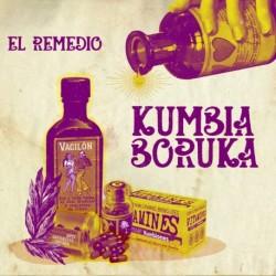 Kumbia Boruka - El Remedio