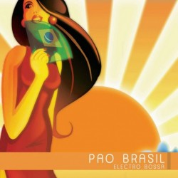 Various Artists - Electro Bossa Pao Brasil