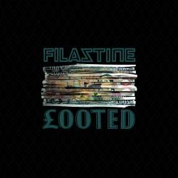 Filastine - Looted (vinyle)