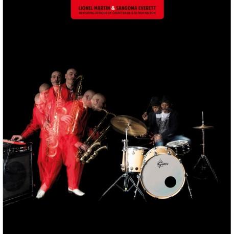 REVISITING AFRIQUE - LIONEL MARTIN / SANGOMA EVERETT