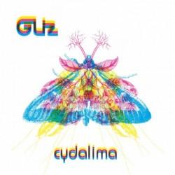 CYDALIMA - GLIZ