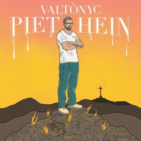 PIET HEIN - VALTONYC