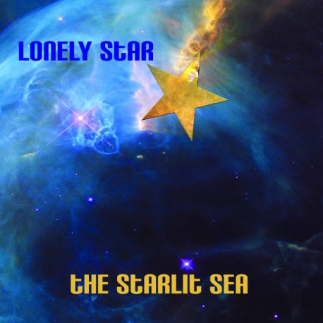 THE STARLIT SEA - LONELY STAR