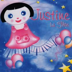 FETE - JUSTINE
