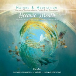 OCEANIC BREATH - GIOARI