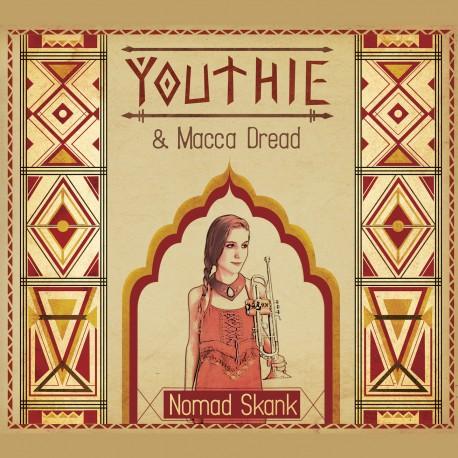 NOMAD SKANK - YOUTHIE