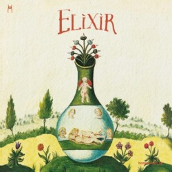 ELIXIR - AURELIE DORZEE / TOM THEUNS FT MICHEL MASSOT