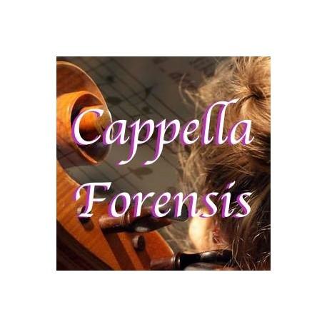 L'HOMME QUI PLANTAIT DES ARBRES - CAPPELLA FORENSIS