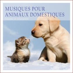 MUSIQUE POUR ANIMAUX DOMESTIQUES - ARGON RIFFER