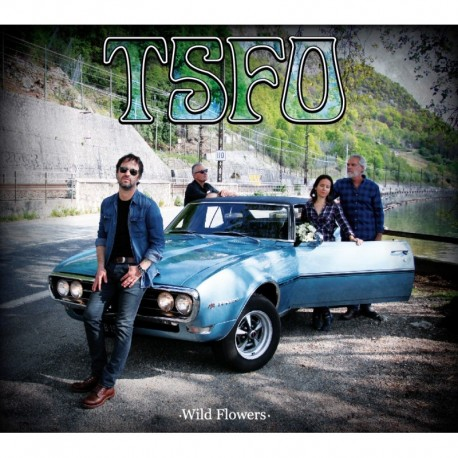 WILD FLOWERS - TSFO THE SPRING FOLK ORCHESTRA