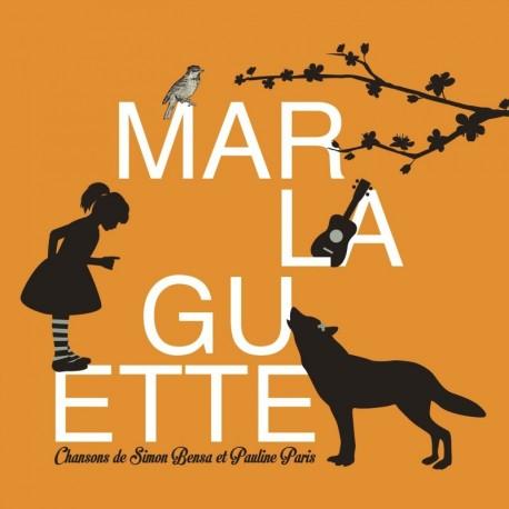 MARLAGUETTE - PAULINE PARIS ET SIMON BENSA