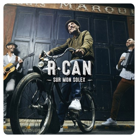 R.CAN - R CAN