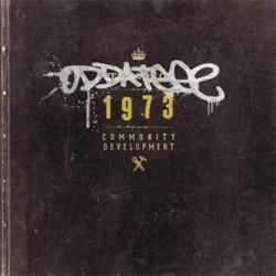 Oddatee - 1973 (vinyle)