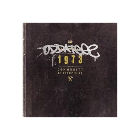Oddatee - 1973