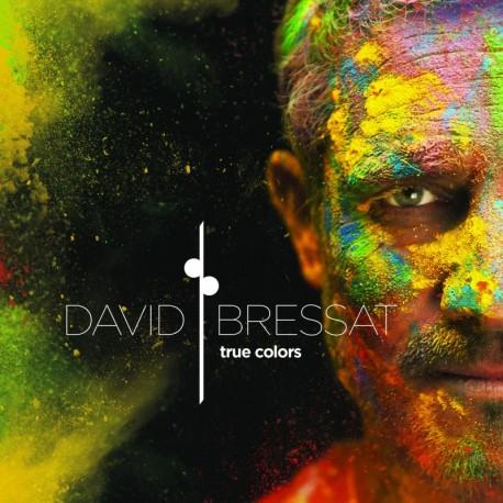 TRUE COLORS - DAVID BRESSAT
