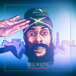 THE ALMIGHTY WAY - RICK WAYNE