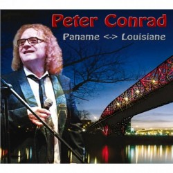 PANAME-LOUISIANE - PETER CONRAD