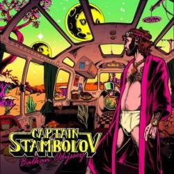 BALKAN ODYSSEY - CAPTAIN STAMBOLOV