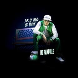SUR LE BANC DE TOUCHE - MC PAMPILLE