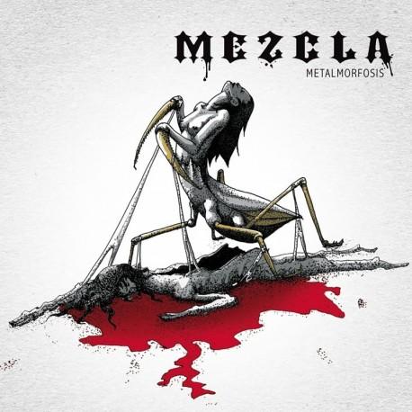 METALMORFOSIS - MEZCLA