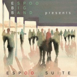 ESPOO SUITE - ESPOO BIG BAND