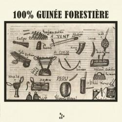100% GUINÉE FORESTIÈRE - 100% GUINEE FORESTIERE