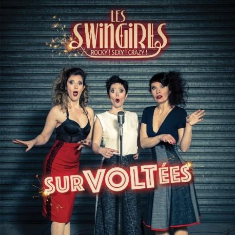 SURVOLTÉES - SWINGIRLS