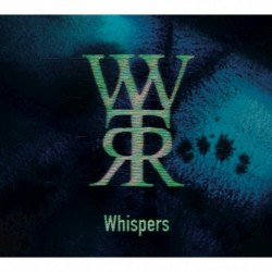 WHISPERS - RUN WITH THE WOLVES