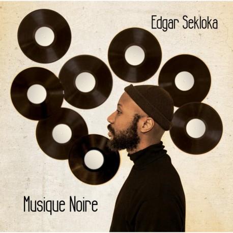 MUSIQUE NOIRE - EDGAR SEKLOKA