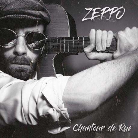 CHANTEUR DE RUE - ZEPPO