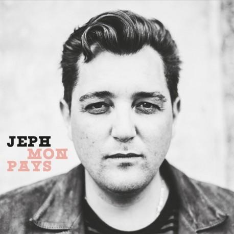 MON PAYS - JEPH