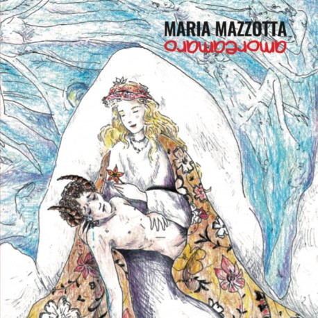 Maria Mazzotta - Amoreamaro