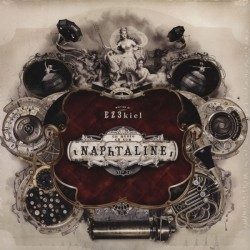 Ez3ekiel - Naphtaline (vinyle)