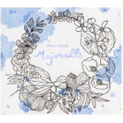 MAJORELLE - ELENA MELODY