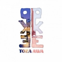 TOZA AWA - PARIS KINSHASA EXPRESS
