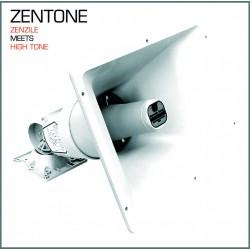Zenzile & High Tone - Zentone