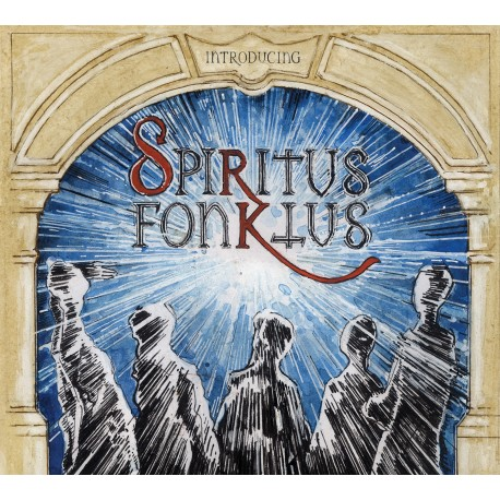 INTRODUCING SPIRITUS FONKTUS - SPIRITUS FONKTUS