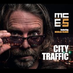 CITY TRAFFIC - MANU CARRE ELECTRIC 5