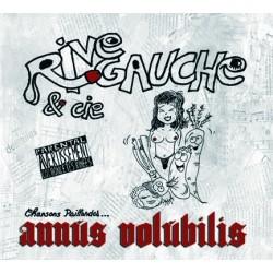 ANNUS VOLUBILIS - RIVE GAUCHE