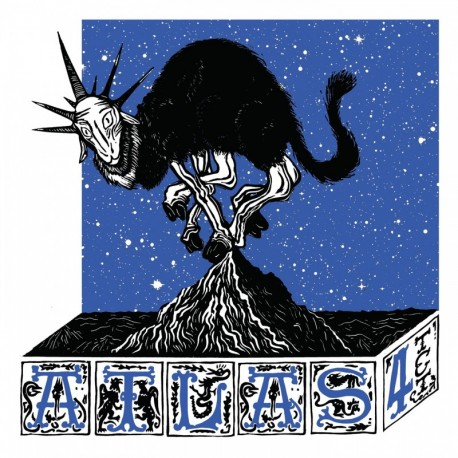 ECLIPSE - ATLAS 4TET