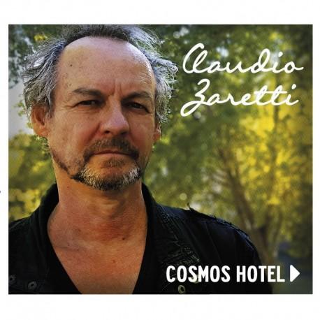COSMOS HOTEL - CLAUDIO ZARETTI