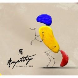 CHEVAL DE TROIE - AMPHITRYO
