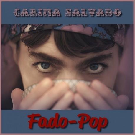 CARINA SALVADO - FADO POP