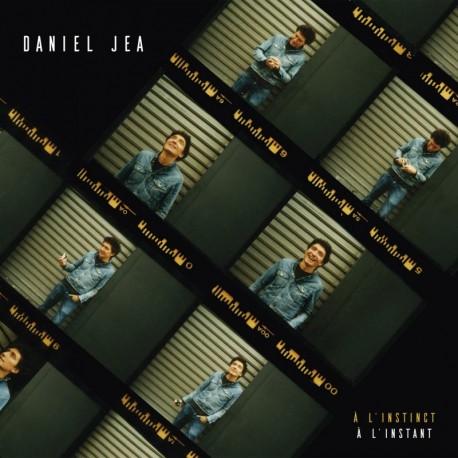 À L'INSTINCT À L'INSTANT - DANIEL JEA