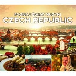 DÉCOUVRIR LA MUSIQUE DU MONDE CZECH REPUBLIC - COMPILATION